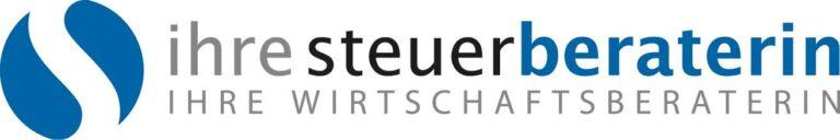 Steuerberaterin Logo